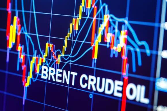Le brut Brent clôture au-dessus de 85 $ le baril pour la première fois en 3 ans