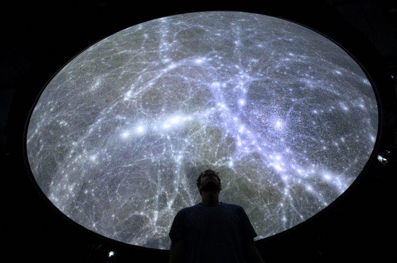 L'univers de la réalité virtuelle dévoilé