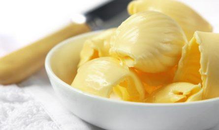 Rapports d'étude de marché sur le beurre et analyse de l'industrie